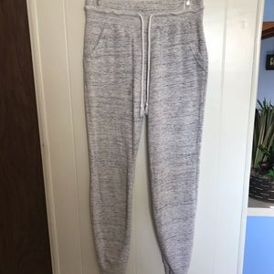Light Gray Joggers!!
